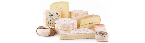 Fromages et Yaourts