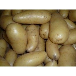 Pommes de terre Amandine