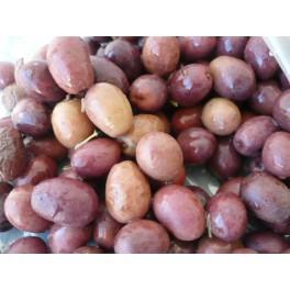 Olives Noires 200 gr