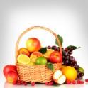 Le Panier de Fruits