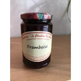 Confiture de Framboise - 360 gr