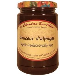 Douceur d'Alpage