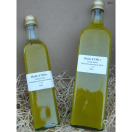 Huile d'Olive 50 cl